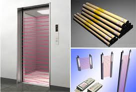 PHOTOCELL Cảm biến cửa - Thiết bị an toàn cửa thang máy