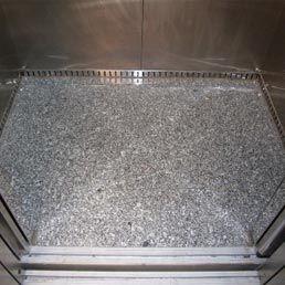 Mẫu sàn thang máy G05