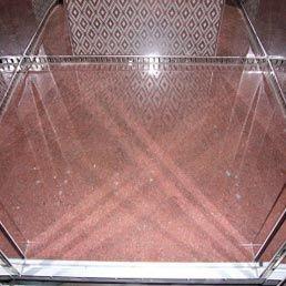 Mẫu sàn thang máy G04