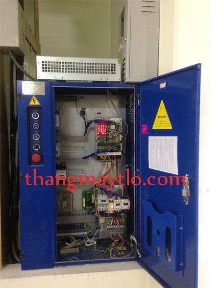 Tủ điện thang máy ngoại nhập AS 380